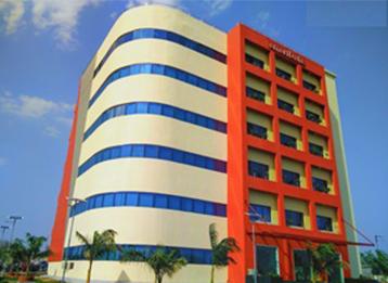 fujiTower ssmartData Nagpur Branck Facility