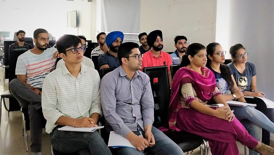 Kotlin Training at smartData for smarTians