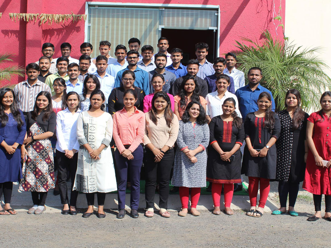 sDirect 2018 batch Nagpur