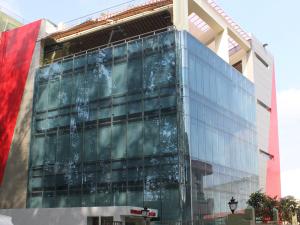 smartData Mohali Building