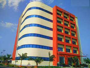 smartData Nagpur Fuji Tower