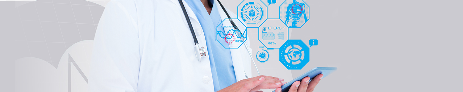 AI and IoT base medical apps and healthcare app development