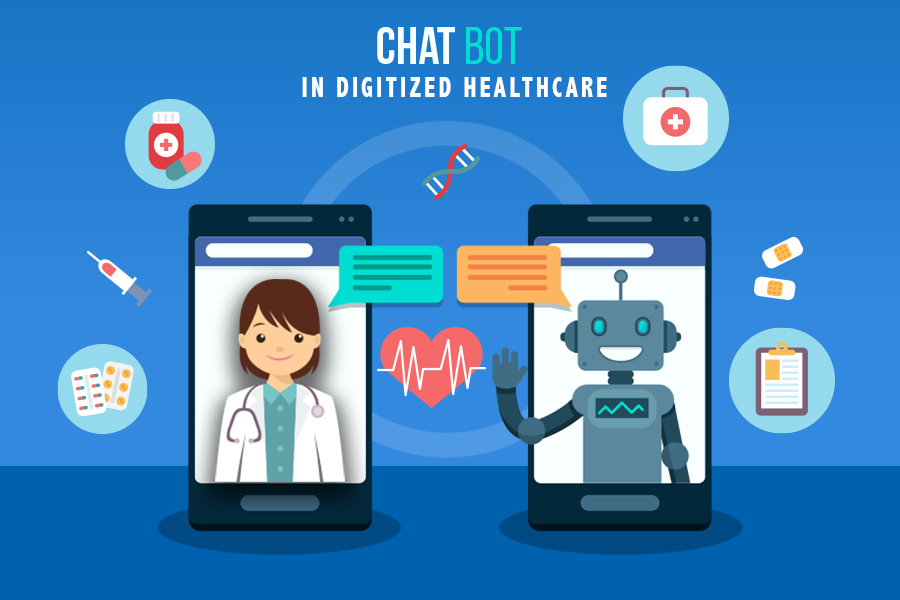 Must Read: 2019 How Chatbots Reinventing Healthcare Industry | smartData