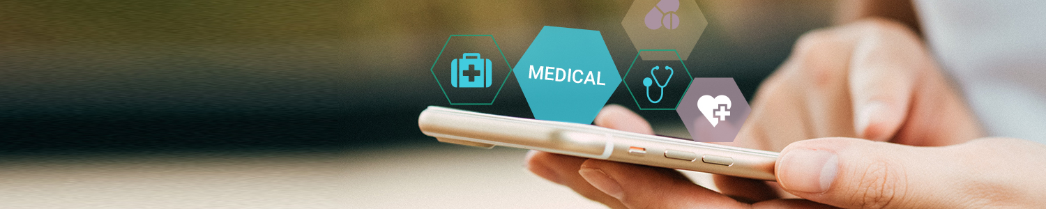 Patient health behaviors, care collaboration platforms, mobile EHRs or EMRs