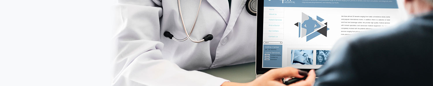 Telemedicine app development services by smartData targets medical practices, primary care clinics and physicians