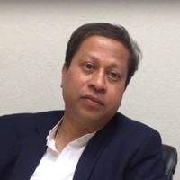 Rabi Chakraborty