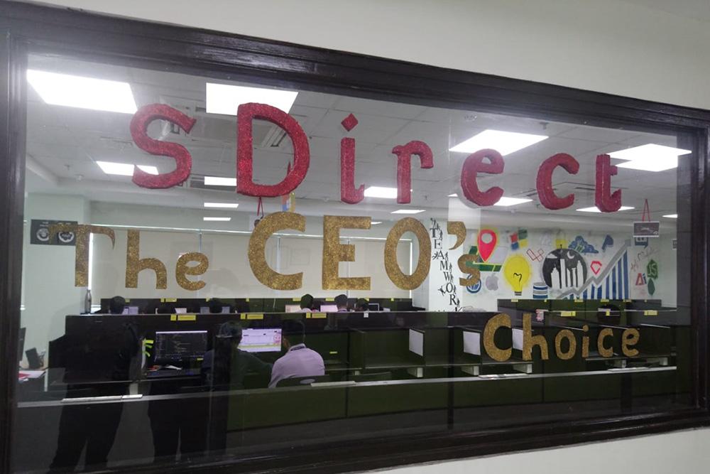 sDirect6